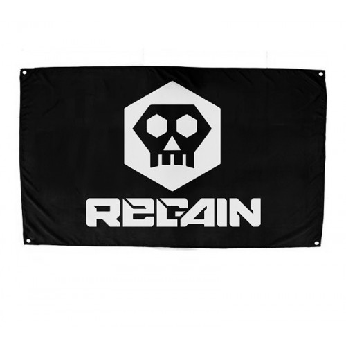 Regain Flag