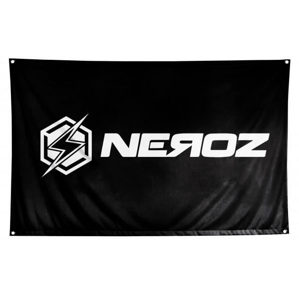 Neroz (2021) Flag