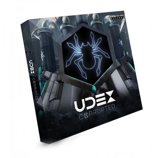 Udex - Corrupted (2020)