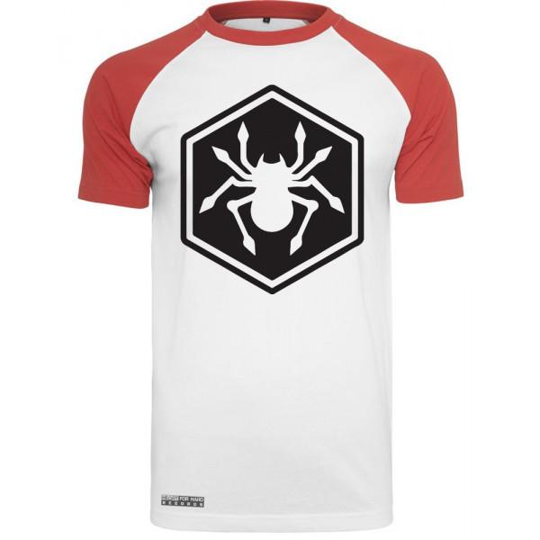 """Udex """"Code Red"""" T-Shirt"""