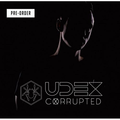 Udex - Corrupted (2020) Pre-Order