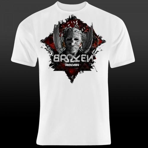 """Regain """"Broken"""" T-Shirt"""