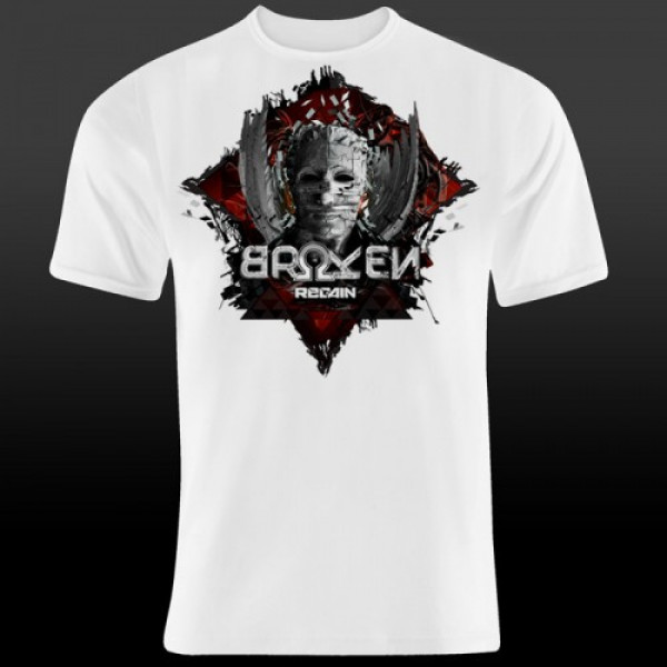 "Regain ""Broken"" T-Shirt"