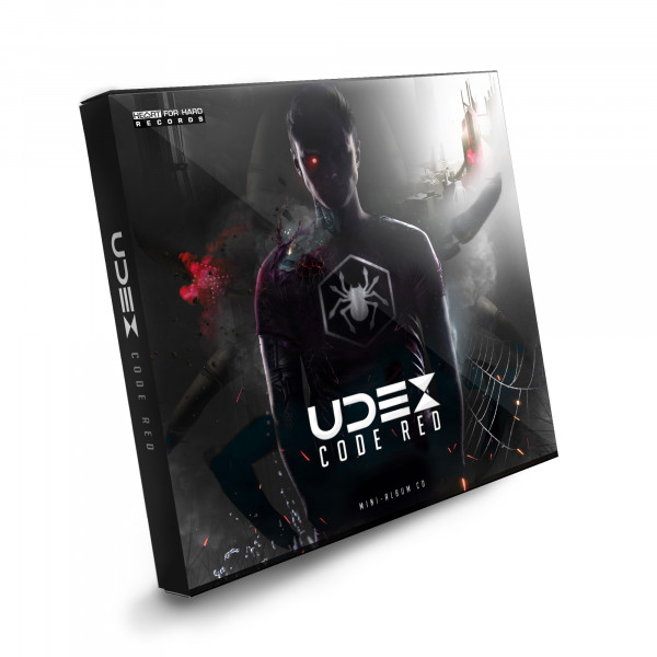 Udex - Code Red (2018)