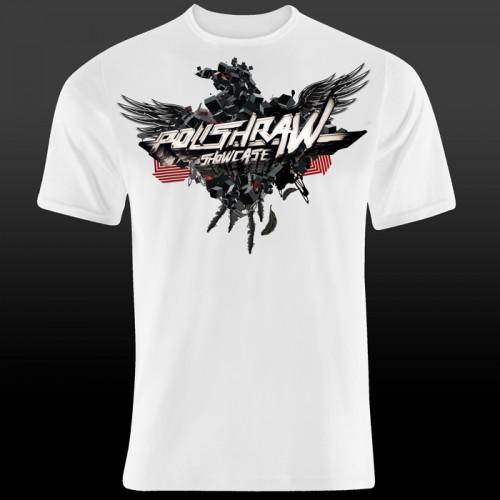 Polish Raw Showcase T-Shirt