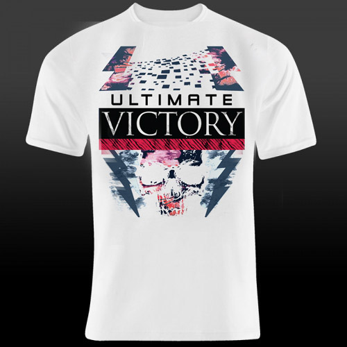"""Ultimate Victory"" T-Shirt"