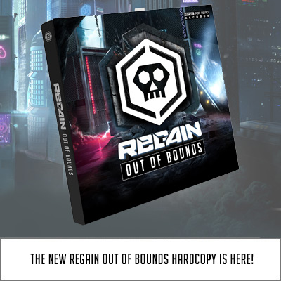 Regain - Out of Bounds