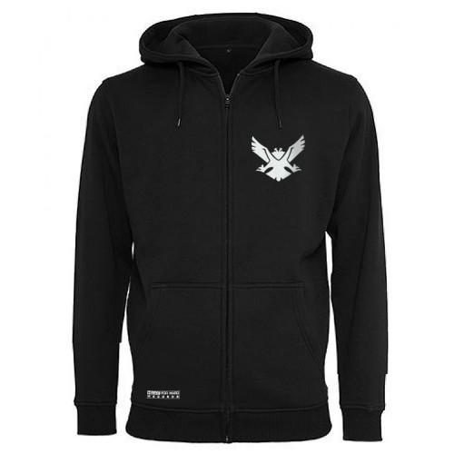 Neroz Black Sweater