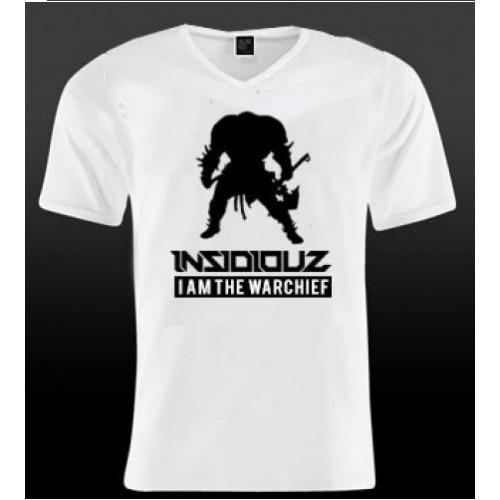 "Insidiouz ""Warchief"" T-Shirt"