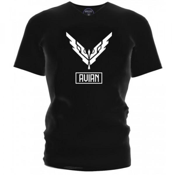 Avian T-Shirt (Roundneck)