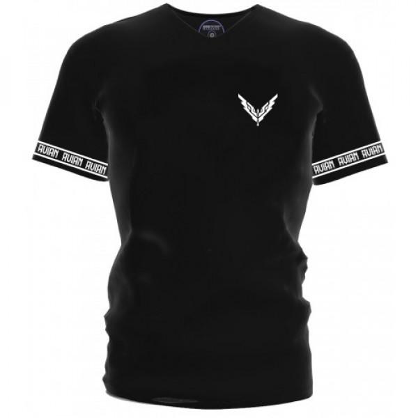 """Avian """"Deluxe"""" T-Shirt (Roundneck)"""