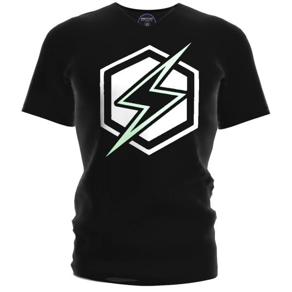 "Neroz ""Shock Sequence"" Glow Shirt"