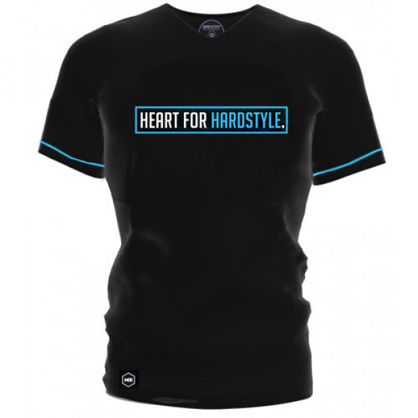 Heart for Hardstyle T-Shirt