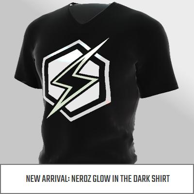 New Neroz Shirt