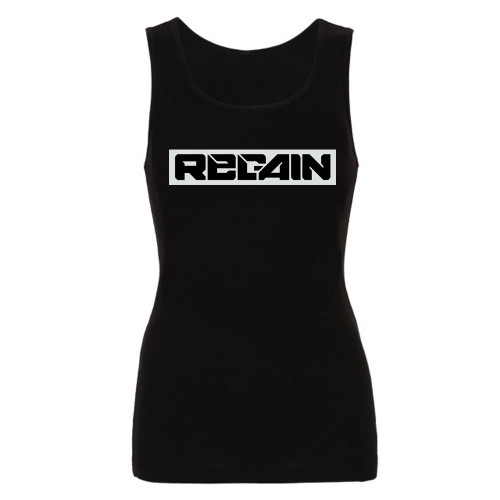 Regain Girls Tank Top